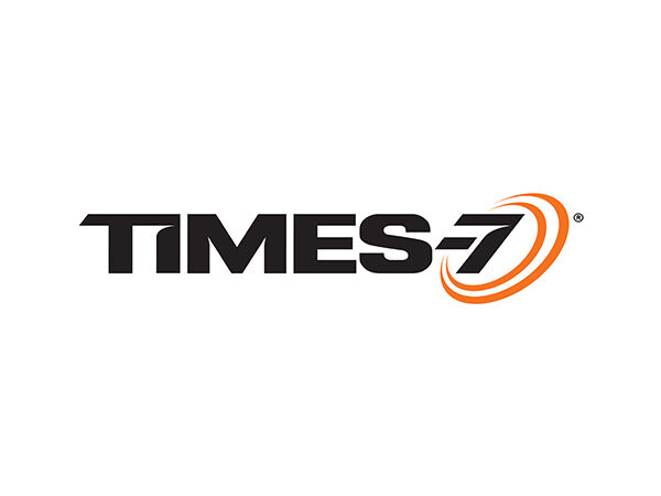Race timing antenna system from Times-7
