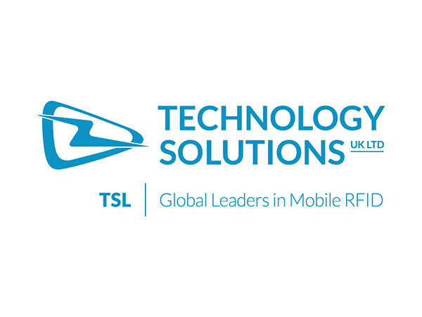 TSL 1166 Bluetooth® Rugged UHF RFID Reader