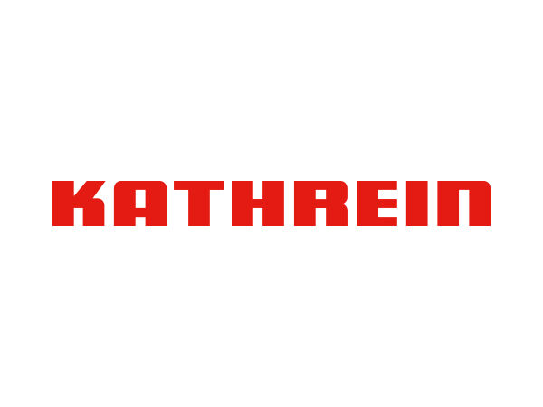 The Kathrein ARU 3000 antenna reader family